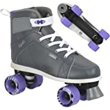 Hyper Lyric Roller Skates - Girls Size 6
