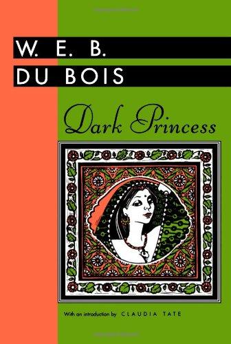 Dark Princess Banner Books087805779X : image