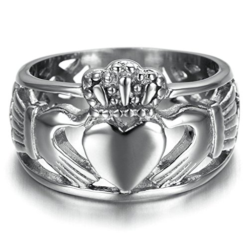 stainless-steel-ring-for-men-heart-crown-ring-gothic-silver-band-15mm-size-n-1-2-epinki