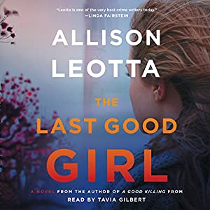 The Last Good Girl Audiobook