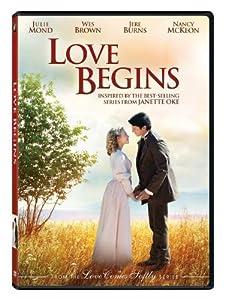 Love Begins from 20th Century Fox