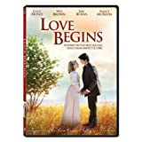 Love Begins ~ Abigail Mavity