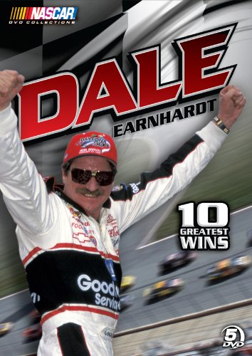 Dale Earnhardt 10 Greatest Ref (The Ref Dvd compare prices)