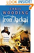 The Iron Jackal (Tale of the Ketty Jay 3)