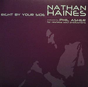 Nathan Haines / Right By Your Side