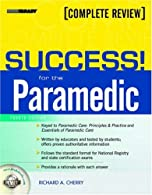 SUCCESS! for the Paramedic  by Cherry