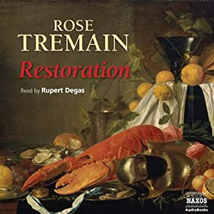 Restoration Audiobook