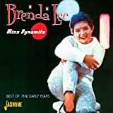 Miss Dynamite: Best Of The Early Years Brenda Lee