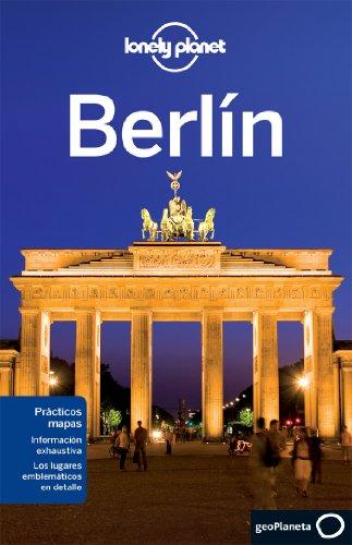 Berlín 6 (Guias De Ciudad (lonely P))