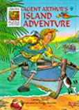 Agent Arthur's Island Adventure (Puzzle Adventures) (0746020937) by Sims, Lesley
