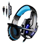 KOTION EACH G9000 Gaming Headset f�r...