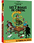 The Adventures of Tintin: 7 Boules/Cr...