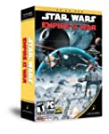 Star Wars Empire At War CD