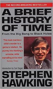 Stephen Hawking Essay - Critical Essays - eNotes com