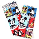 Disney Mickey Mouse Comic Strip Kitchen Towel, Set of 2