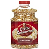 Orville Redenbachers Gourmet Original Popping Corn 30 Oz