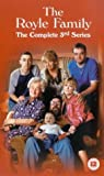 The Royle Family: The Complete Third Series [VHS]
