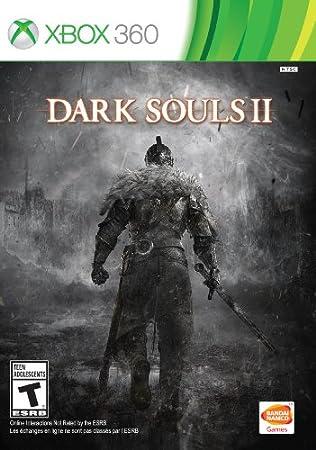 Dark Souls II - Xbox 360