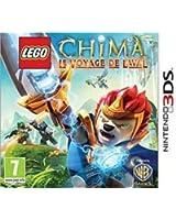 Lego Chima : Le Voyage de Laval