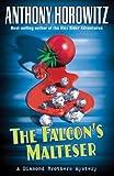The Falcon's Malteser (Diamond Brothers Mysteries)