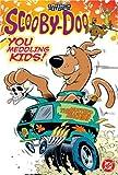 Scooby Doo VOL 01: You Meddling Kids! (Scooby-Doo (DC Comics))