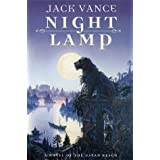 NIGHT LAMP. ~ Jack Vance