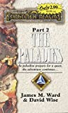The Paladins (The Double Diamond Triangle Saga , No 2)