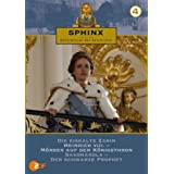 Sphinx - Staffel VIII, Vol. 4