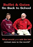 echange, troc Buffett And Gates Go Back to School [Import anglais]