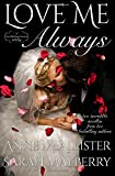 img - for Love Me Always: A Montana Born Brides Anthology book / textbook / text book