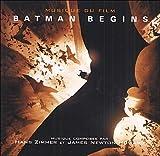 echange, troc Bof - Batman begins (B.O.F)