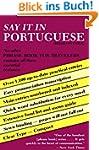 Say It in Portuguese (Brazilian) (Dov...