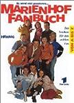 Marienhof Fanbuch: Es wird viel passi...