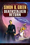 Deathstalker Return (0451428218) by Green, Simon R.