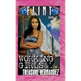 Flint: Book 2: Working Girls