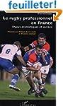 Le rugby professionnel en France : En...