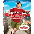 Gulliver's Travels (Blu-ray/DVD + Digital Copy)