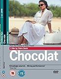 Chocolat [DVD] [1988] - Claire Denis