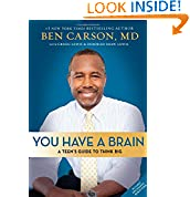 Ben Carson  M.D. (Author), Gregg Lewis (Contributor), Deborah Shaw Lewis (Contributor) (30)Release Date: February 3, 2015 Buy new:  $18.99  $14.44 40 used & new from $11.48