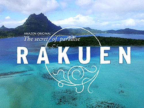 RAKUEN The Secret of Paradise - Season 1