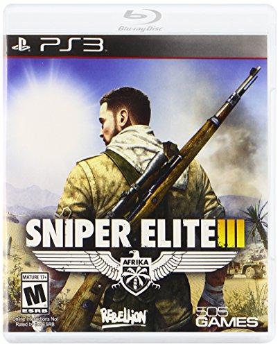 Sniper Elite III (輸入版:北米)
