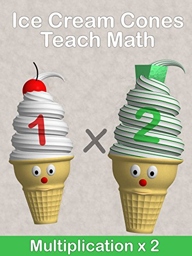 Ice Cream Cones Teach Math
