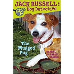 The Mugged Pug (Jack Russell: Dog Detective)
