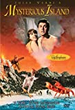 Mysterious Island (Widescreen)