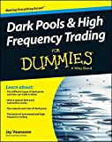 img - for Dark Pools and High Frequency Trading For Dummies book / textbook / text book