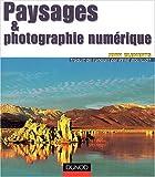 Photo du livre Paysages et photographie numerique