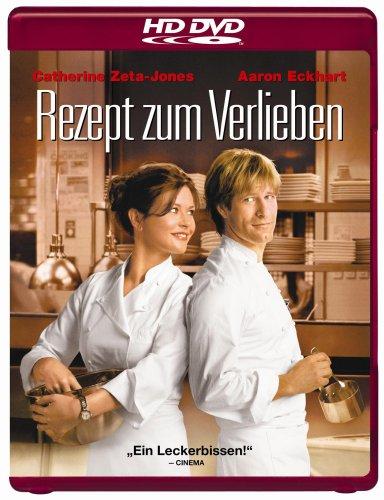 Rezept zum Verlieben [HD DVD]