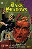 Dark Shadows: The Complete Series Volume Three