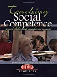img - for Teaching Social Competence book / textbook / text book