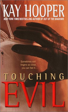 Image for Touching Evil
